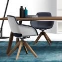 Exemple de personnalisation du fauteuil Pleasant Sit