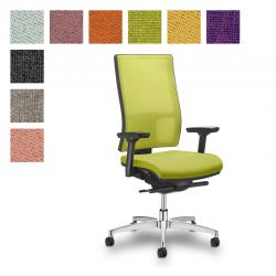 Fauteuil de bureau ergonomique Bunch Sit