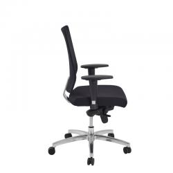 Fauteuil de bureau Wayne Sit avec système d'axe décentré