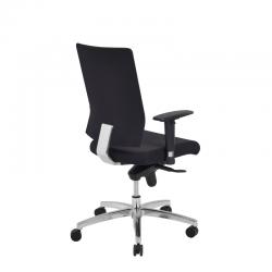 Fauteuil ergonomique Wayne Sit, conçu et fabriqué en Italie.