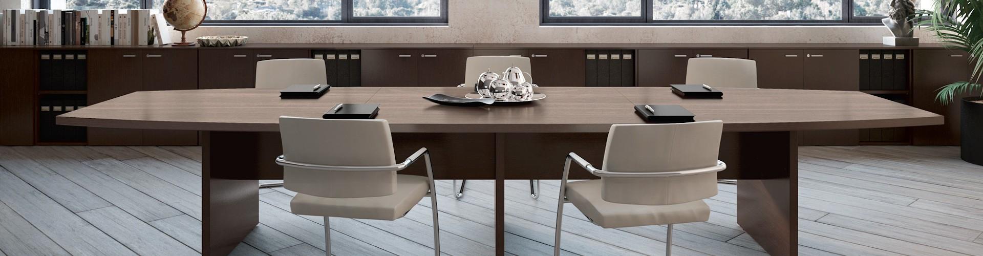 Table de réunion personnalisable So Upper